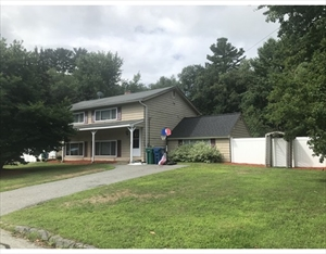 11 Radcliffe  is a similar property to 13 Jordan Rd  Billerica Ma