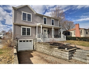 47 Calvin Road  is a similar property to 168 Madison Av  Quincy Ma
