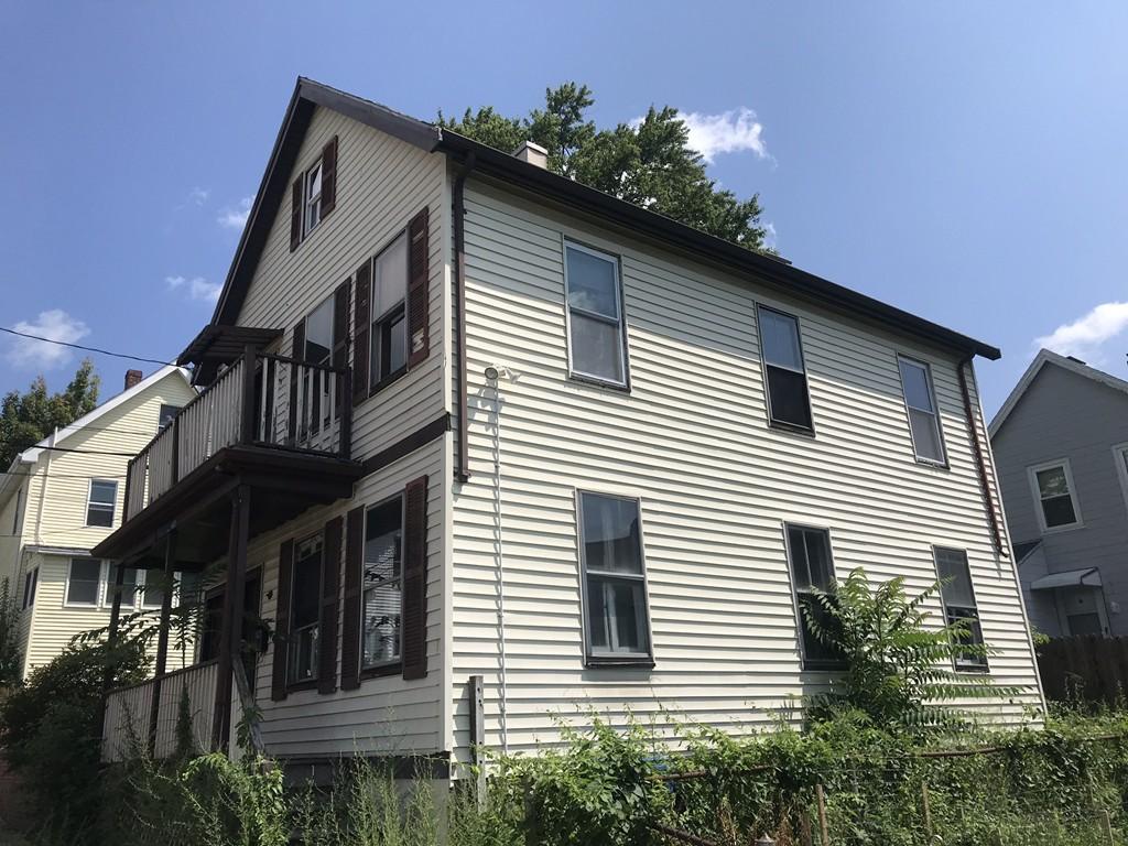 42 Henderson St, Somerville, Massachusetts