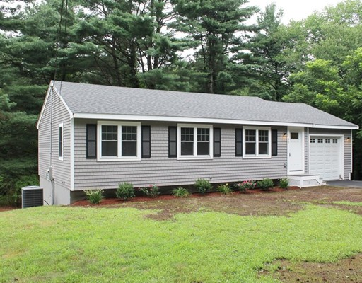 Picture 1 of 50 Shawsheen Rd  Bedford Ma  4 Bedroom Single Family#