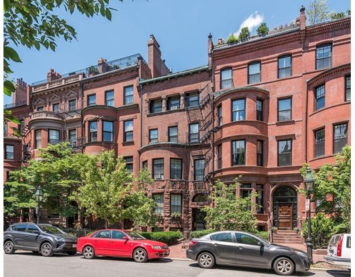 257 Marlborough, Boston, MA 02116