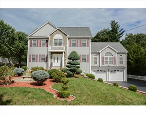 151 Groton Road  is a similar property to 6 Leitrim Ln  Chelmsford Ma