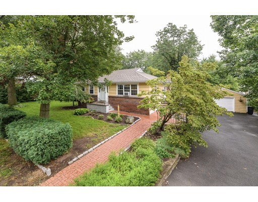 Picture 1 of 36 Gainsville Rd  Dedham Ma  2 Bedroom Single Family#