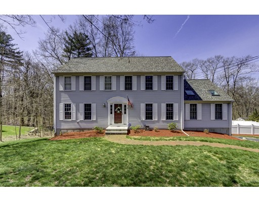 30 Field Pond Road, Milford, MA 01757