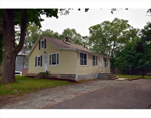 32 Birch Rd  is a similar property to 36 Pine St  Natick Ma