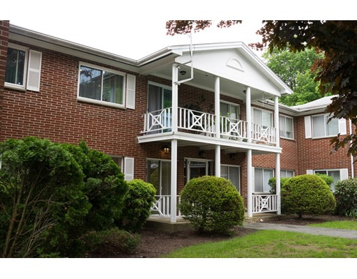 16 Bayberry Dr, 4 - SHARON, MA