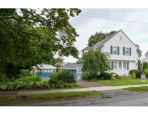 Governors Ave, Medford, MA 02155