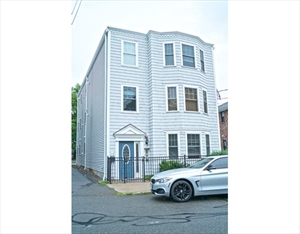 112 Washington St 1 is a similar property to 11 Hicks Ave  Medford Ma