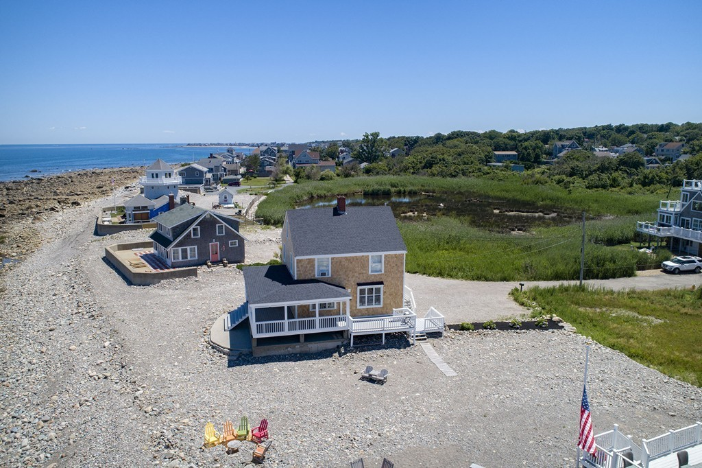 23 Alden Ave, Scituate, Massachusetts