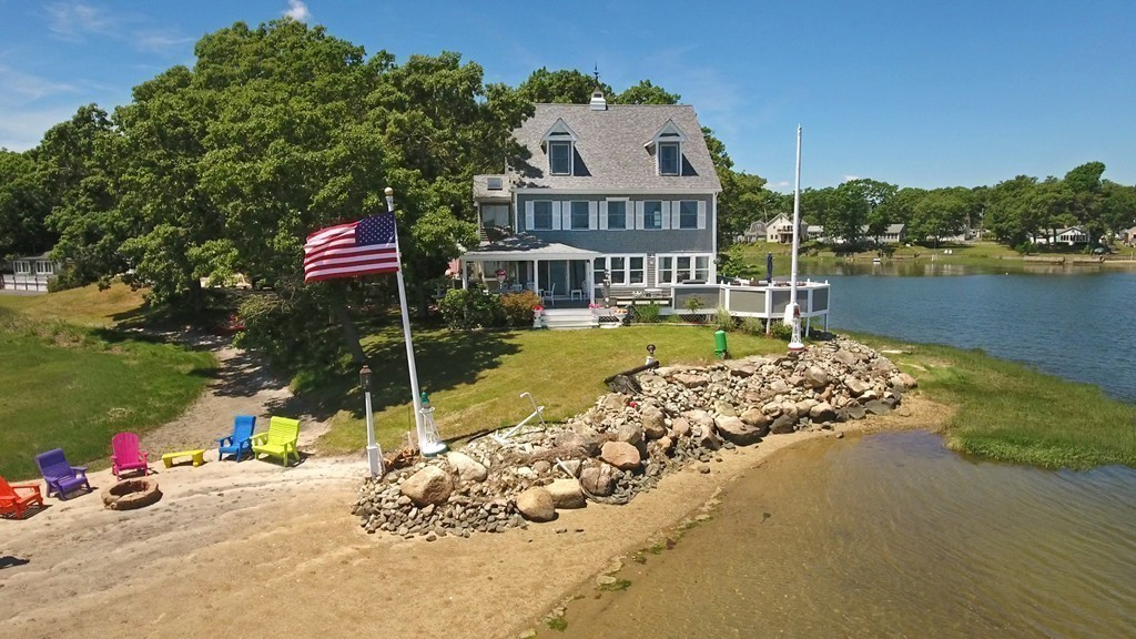 22 Allen Ave, Wareham, Massachusetts