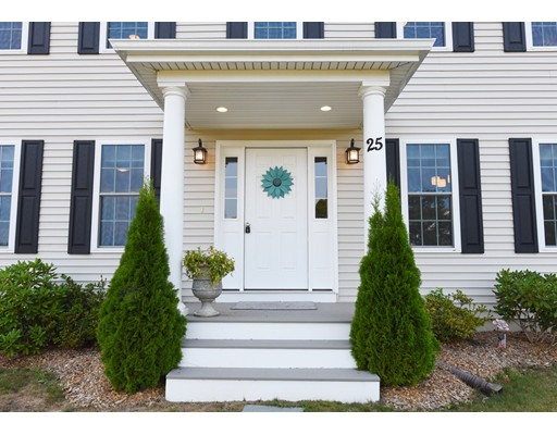 25 Nautical Way - Plymouth, MA