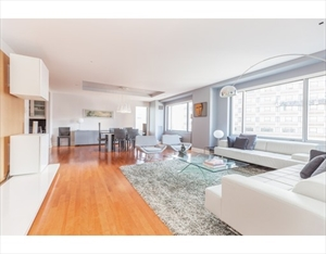 1 Huntington Ave 1103 is a similar property to 1 Avery  Boston Ma
