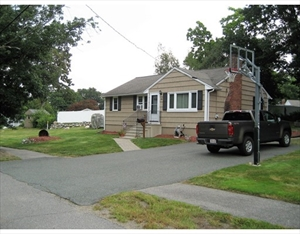 28 Herrick Rd  is a similar property to 28 Elmwood Circle  Peabody Ma