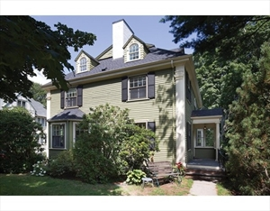 255 Clinton Rd  is a similar property to 11 Willow Crescent  Brookline Ma