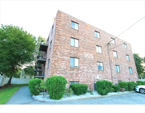 305 Riverside Ave 23 is a similar property to 12 Ninth St  Medford Ma