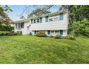 29 Paulson Dr  is a similar property to 8 Foster Rd  Burlington Ma