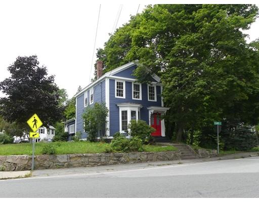 2 Clark Rd, Andover, Massachusetts