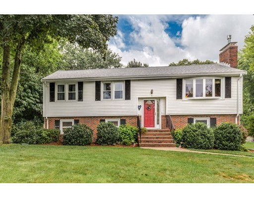 Picture 3 of 3 Englewood Dr  Wilmington Ma 3 Bedroom Single Family