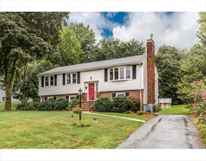 3 Englewood Drive  is a similar property to 68 Aldrich Rd  Wilmington Ma