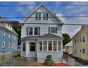 25 Merrill St  is a similar property to 43 Lincoln St  Methuen Ma
