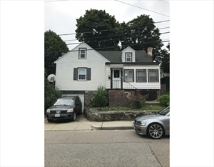 23 Galty Ave  is a similar property to 77 Thompson  Boston Ma