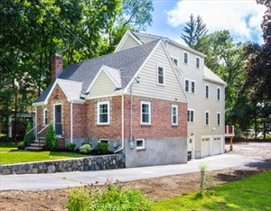 26 Downing Road  is a similar property to 6 Farm Rd  Lexington Ma
