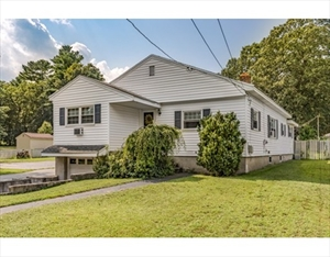 3 Primrose Rd  is a similar property to 7 Moosewood St  Billerica Ma
