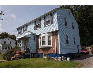 35 Meadowbank Ave  is a similar property to 9 Greenheys St  Boston Ma