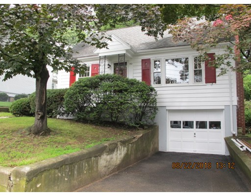 Picture 1 of 92 Commonwealth Ave  Dedham Ma  3 Bedroom Single Family#