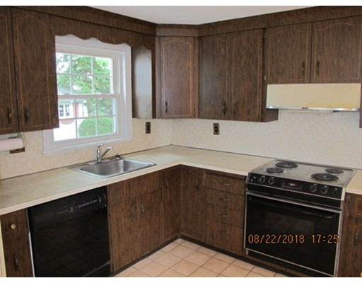 Picture 5 of 92 Commonwealth Ave  Dedham Ma 3 Bedroom Single Family