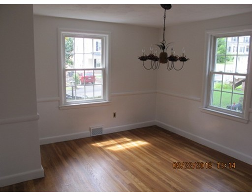 Picture 7 of 92 Commonwealth Ave  Dedham Ma 3 Bedroom Single Family