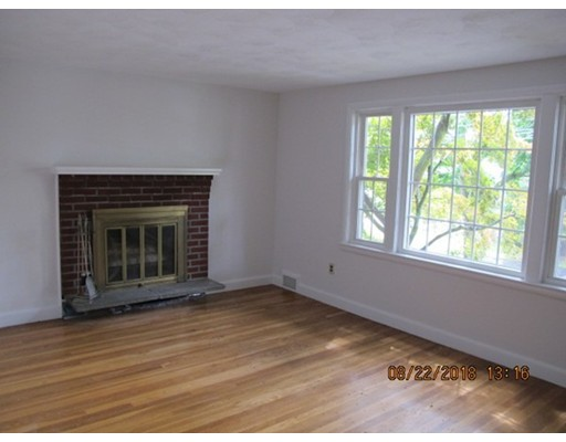 Picture 9 of 92 Commonwealth Ave  Dedham Ma 3 Bedroom Single Family