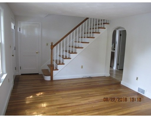 Picture 10 of 92 Commonwealth Ave  Dedham Ma 3 Bedroom Single Family
