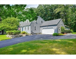 35 ABBOTT LANE  is a similar property to 5 Churchill Rd  Chelmsford Ma