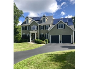 4 Deer Path  is a similar property to 112 Glen St  Natick Ma