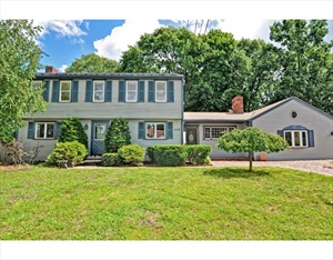 110 Gardiner Rd  is a similar property to 168 Madison Ave  Quincy Ma