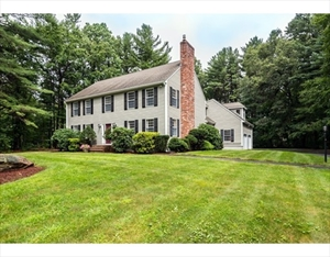 35 Avery Lane  is a similar property to 12 Saint James Dr  Andover Ma