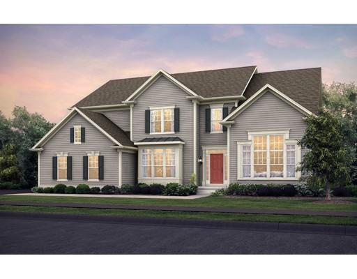 17 Woodlot Drive - Lot 23 - Milton, MA