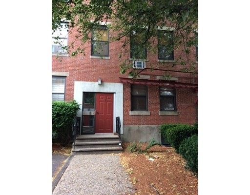 Cypress Rd, Boston, MA 02135