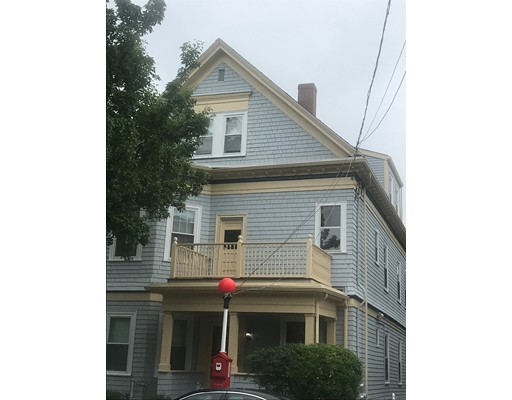 97-2 Cushing, Boston, MA 02125