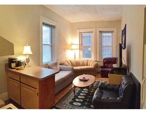 479 Beacon Street, Boston, MA 02115