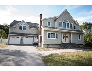 31 Elm Street  is a similar property to 4 Ready Way  Chelmsford Ma