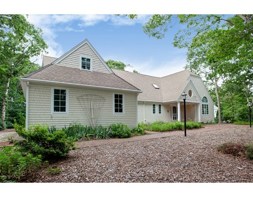 96 Sandcastle Drive, Falmouth, Massachusetts