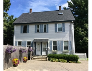 12 Hall Pl 1 is a similar property to 164 Quincy Shore Dr  Quincy Ma