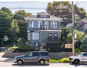 149 Metropolitan Ave 1 is a similar property to 100 Trenton St  Boston Ma