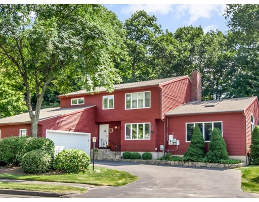 Photo: 9 Fox Hollow Road, Worcester, MA