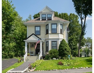 28 Chestnut Street  is a similar property to 13 Elaine Rd  Stoneham Ma
