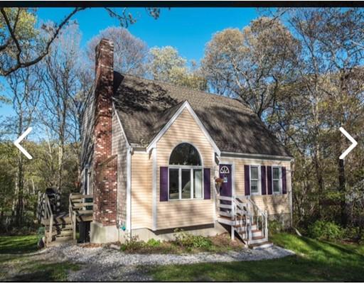 171 Wheeler rd, Mashpee, Massachusetts