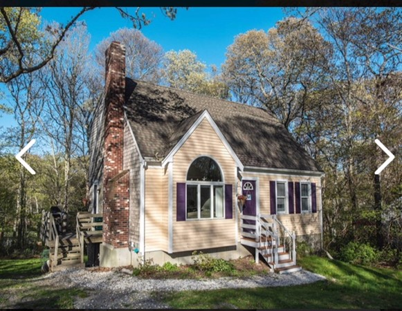171 Wheeler rd, Mashpee, Massachusetts