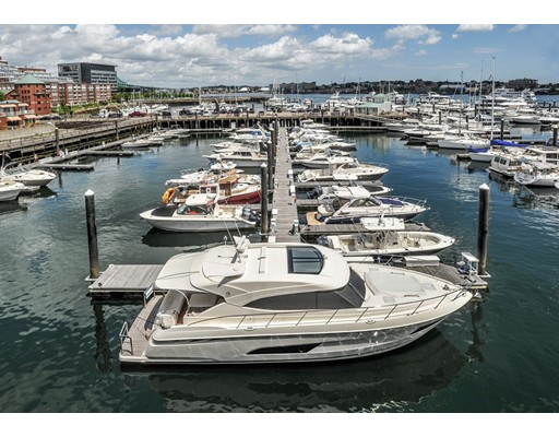 57 Constellation Wharf, 57 - Waterfront, MA